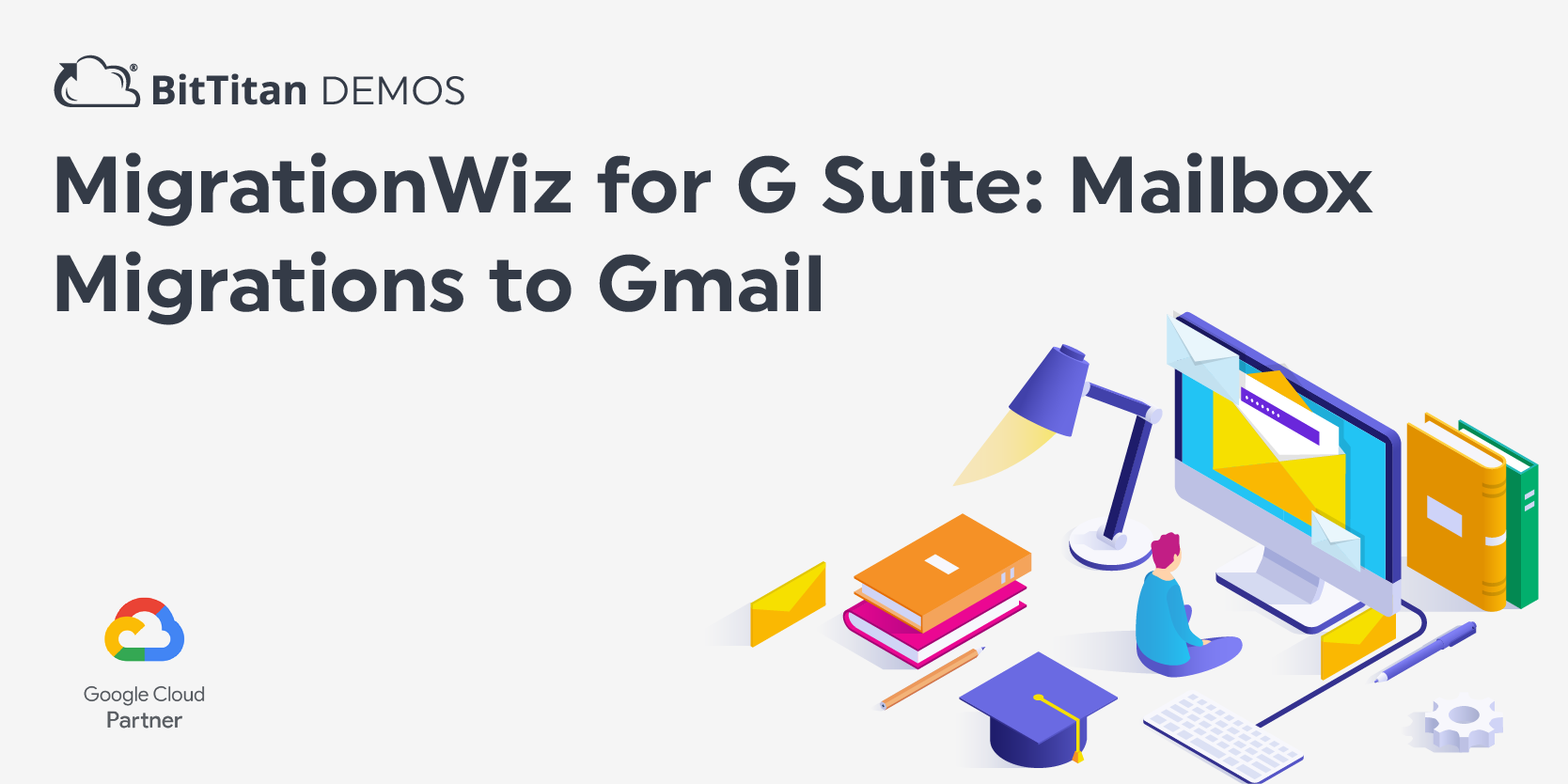 MigrationWiz for G Suite: Mailboxes